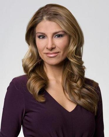NECN's Nelly Carreño is a rare Hispanic talent on Boston's mainstream TV.